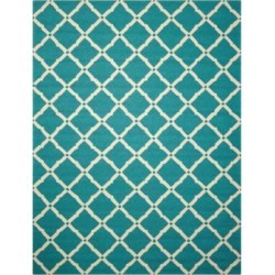 Home and Garden Indoor/Outdoor Area Rug