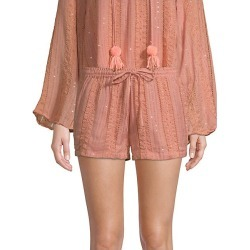 Anais Shimmer Shorts found on MODAPINS from Saks Fifth Avenue for USD $40.50