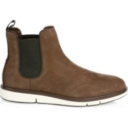 Motion Leather Chelsea Boots found on MODAPINS from Saks Fifth Avenue Canada for USD $261.12