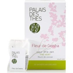 Palais des Thes Fleur De Geisha Cherry Blossom Green Tea found on Bargain Bro from Saks Fifth Avenue for USD $9.88