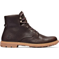 Timberland Men's Belenger EK Waterproof Leather Boots - Dark Brown - Size 7 found on Bargain Bro from Saks Fifth Avenue for USD $144.40
