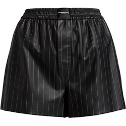 Leather Boxer Shorts found on Bargain Bro from Saks Fifth Avenue Canada for USD $717.26