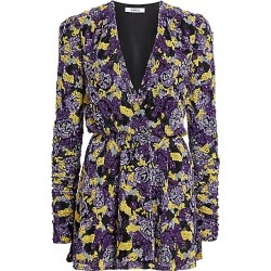 Amen Women's Embellished Mini Dress - Lilac Yellow - Size 42 (6) found on MODAPINS from Saks Fifth Avenue for USD $980.00