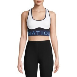 Medium Support Sports Bra found on MODAPINS from The Bay for USD $108.00