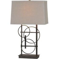 Lampe de table Aria found on Bargain Bro India from La Baie for $249.99