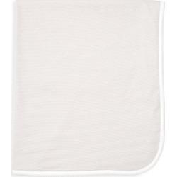 Grey Stripe Receiving Blanket found on Bargain Bro UK from Saks Fifth Avenue UK