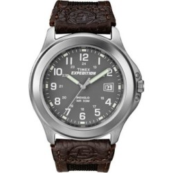 Expedition Metal Field Watch found on MODAPINS from The Bay for USD $60.00