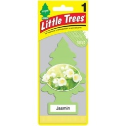 Car Air Freshener - Jasmin found on Bargain Bro from The Bay for USD $1.01