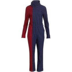 Two-Tone Twill Jumpsuit found on Bargain Bro Philippines from Saks Fifth Avenue AU for $507.23