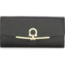 Gancini Leather Continental Wallet found on Bargain Bro UK from Saks Fifth Avenue UK