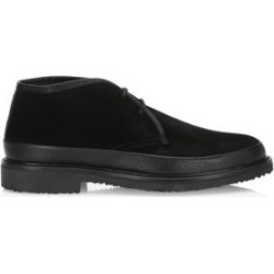 Trivero Suede Chukka Boots found on MODAPINS from Saks Fifth Avenue Canada for USD $682.63