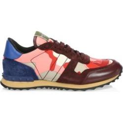 Valentino Garavani Rockrunner Camouflage Sneaker found on Bargain Bro from Saks Fifth Avenue UK for £670