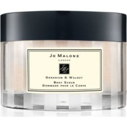 Geranium & Walnut Body Scrub found on Makeup Collection from Saks Fifth Avenue UK for GBP 51.19