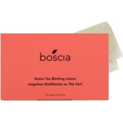 Green Tea Blotting Linens found on MODAPINS from The Bay for USD $14.00