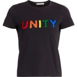 Rylyn Sequin Embellished Tee found on Bargain Bro Philippines from Saks Fifth Avenue Canada for $64.12