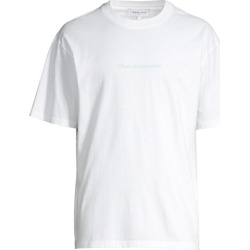 Oversized Please Do Not Touch T-Shirt found on Bargain Bro India from Saks Fifth Avenue Canada for $100.42