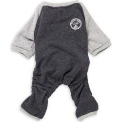 Crafted Cabin Hotel Faux Fur-Lined Fleece Dog Footie found on Bargain Bro India from The Bay for $24.99