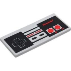 BEST BUY Nintendo NES Controller Silicone Teethers