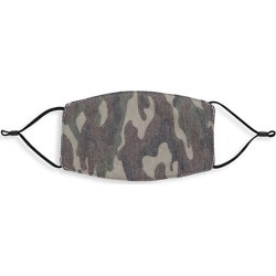 Camouflage Face Mask found on Bargain Bro UK from Saks Fifth Avenue UK