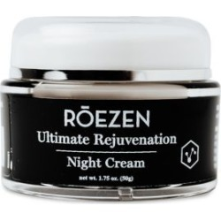 Ultimate Rejuvenation Night Cream found on Makeup Collection from Saks Fifth Avenue UK for GBP 183.82