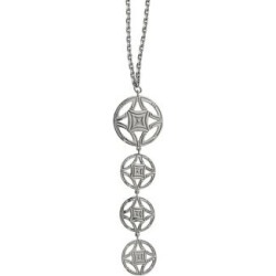 Reflections 925 Sterling Silver Necklace