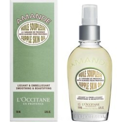 Almond Supple Skin Oil found on Bargain Bro Philippines from The Bay for $55.00