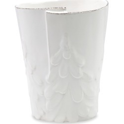 Vietri Lastra Winterland Utensil Holder found on Bargain Bro India from Saks Fifth Avenue for $99.00