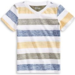 Little Boy's Stripe T-Shirt found on Bargain Bro India from The Bay for $8.99