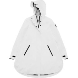 Kitsilano Hooded Rain Jacket