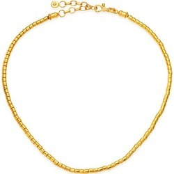 Gurhan Women's Vertigo 24K Yellow Gold Single Strand Necklace - Gold found on Bargain Bro Philippines from Saks Fifth Avenue for $8300.00