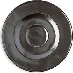 Juliska Pewter Stoneware Saucer found on Bargain Bro India from Saks Fifth Avenue for $18.00