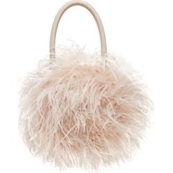 Zadie Feather Top Handle Bag found on Bargain Bro Philippines from Saks Fifth Avenue Canada for $219.89