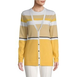 Draped Wool Cardigan found on MODAPINS from Saks Fifth Avenue for USD $172.36