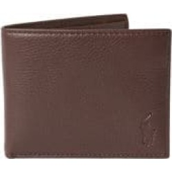 Textured Leather Wallet found on Bargain Bro Philippines from The Bay for $85.00