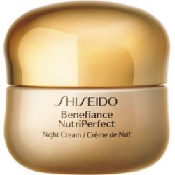 Benefiance NutriPerfect Night Cream found on Makeup Collection from Saks Fifth Avenue UK for GBP 86.16