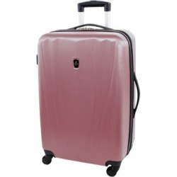 "Access 24"" Hardside Spinner Suitcase"