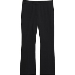 Kick Cropped Pants