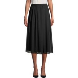 Chiffon Midi Skirt found on Bargain Bro Philippines from Lord & Taylor for $20.79
