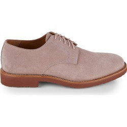 Aquatalia Men's Neal Suede Oxford Shoes - Blush - Size 12 found on MODAPINS from Saks Fifth Avenue for USD $187.50