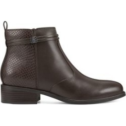 Danny Leather Heeled Booties found on Bargain Bro Philippines from Lord & Taylor for $99.00
