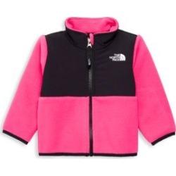 Baby Girl's Denali Fleece Jacket