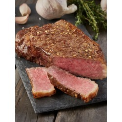 Chicago Steak Company Steak, Chicken & Cheesecake Sampler Pack found on Bargain Bro from Saks Fifth Avenue for USD $261.40