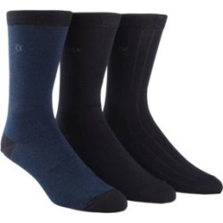 Mens 3-Pack Birdseye Crew Socks found on Bargain Bro Philippines from The Bay for $22.50