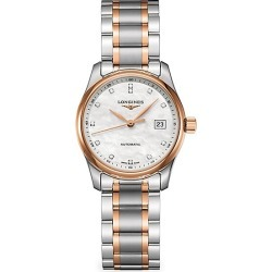 Longines Men's Two-Tone Stainless Steel Bracelet Watch found on MODAPINS from Saks Fifth Avenue for USD $3150.00