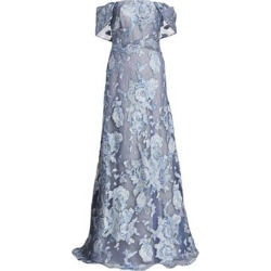 Illusion A-Line Gown found on Bargain Bro India from Saks Fifth Avenue AU for $1775.79
