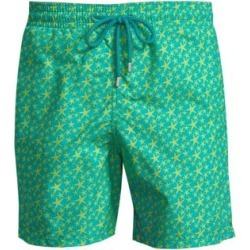 Starletters-Print Boardshorts found on MODAPINS from Saks Fifth Avenue AU for USD $265.56