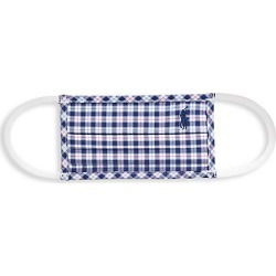 Kid's Polo Checkered Face Mask found on Bargain Bro India from Saks Fifth Avenue Canada for $20.84