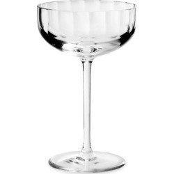 Small Fluted Coupe Glass found on Bargain Bro India from Saks Fifth Avenue Canada for $149.21