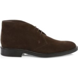 Suede Chukka Boots found on Bargain Bro from Saks Fifth Avenue UK for £459