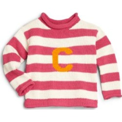 Toddlers   Kids Personalized Striped
